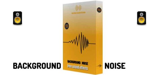 Background Noise Sound Pack | Orange Free Sounds