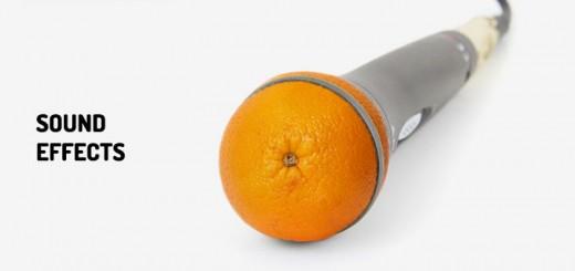 Sound Effects | Orange Free Sounds