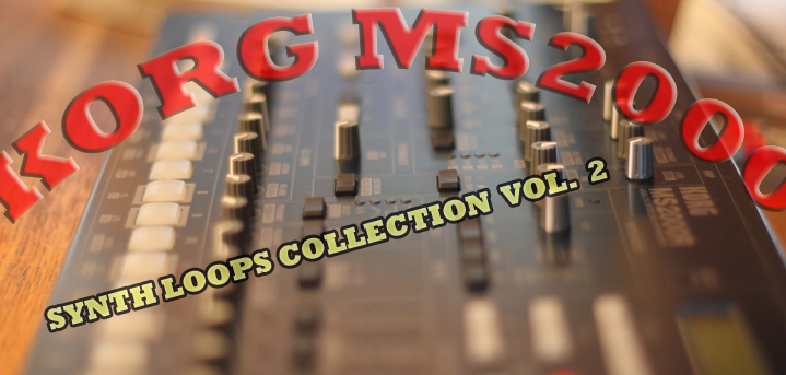Korg_MS2000_Collection