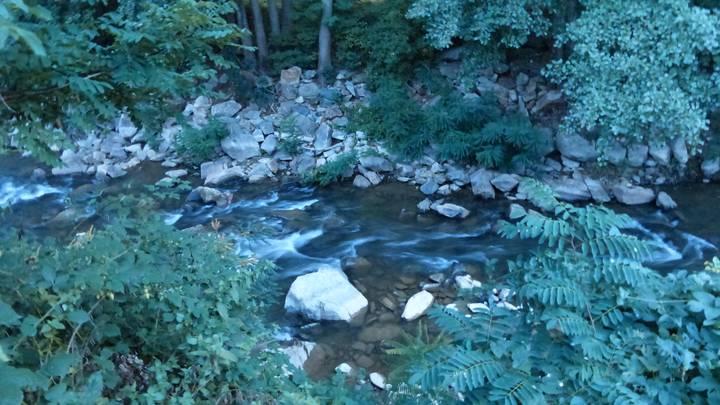 Running Water Sound, Mountain Stream